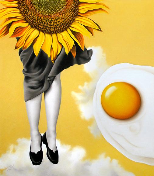 """Sunny Side Up"" image"
